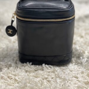 Chanel Tall Vanity Case